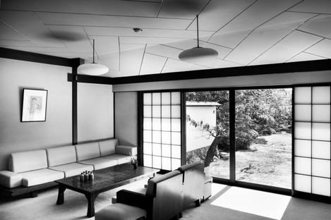 Exposición Japan, Archipelago of the House Ámsterdam