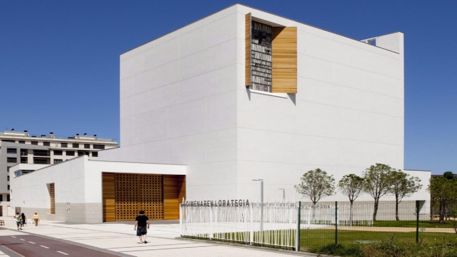 Moneo gana el premio internacional de arquitectura sacra for Arquitectura sacro