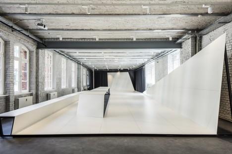 Inauguración del Fab Architectural Bureau Berlín
