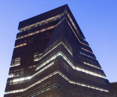 Herzog & De Meuron Switch House Tate Modern