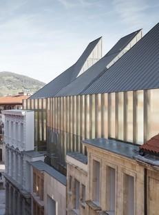Francisco Mangado Museo de Bellas Artes de Asturias