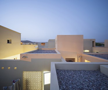 Urko Sánchez Architects SOS Children's Village