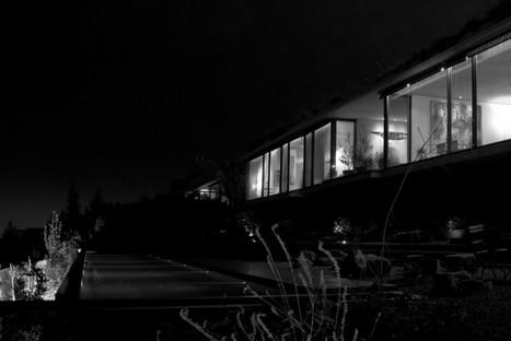 Cazu Zegers Casa Soplo - Whisper House Santiago de Chile<br />