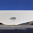 Diller Scofidio + Renfro The Broad Los Angeles
