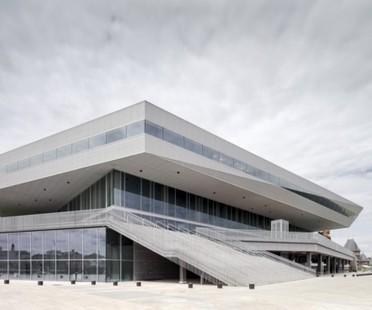 Schmidt Hammer Lassen DOKK1, mejor biblioteca del mundo