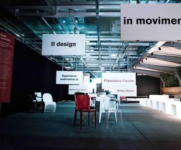 FAB Milán Diseño en Movimiento One Night