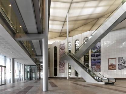 Gerber Architekten King Fahad National Library Riad
