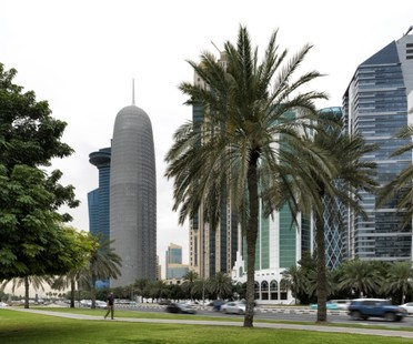Ateliers Jean Nouvel Doha Tower Catar
