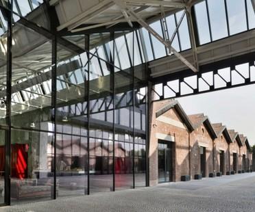 Piuarch Gucci Hub Milán un proyecto 100% sostenible