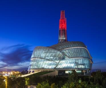 The International Architecture Awards 2016