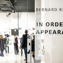 Inaugurada la exposición Bernard Khoury en SpazioFMGperl'Architettura
