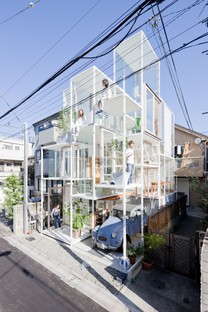 The Japanese House Arquitectura y vida desde 1945 a hoy