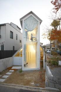 The Japanese House Arquitectura y vida desde 1945 a hoy