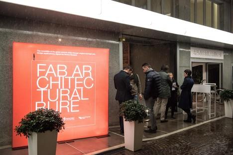 Luca Gnizio Diseñador ecosocial en FAB Milán