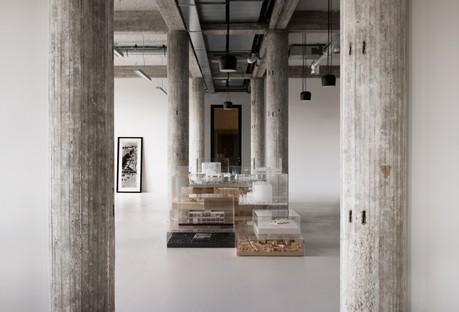 Nueva sede De Bank de KAAN Architecten en Róterdam