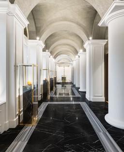 Piuarch Amber&Art Flagship Store en San Petersburgo