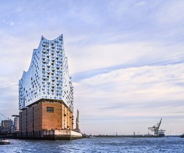 Inaugurada la Elbphilharmonie de Hamburgo, proyectada por Herzog & de Meuron