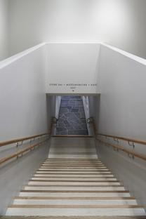 Snøhetta Ampliación del Lillehammer Art Museum y del Lillehammer Cinema