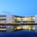 OMA Biblioteca Alexis de Tocqueville Caen la Mer