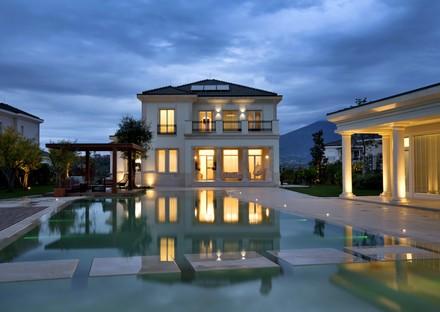 Studio Marco Piva Villa en Tirana