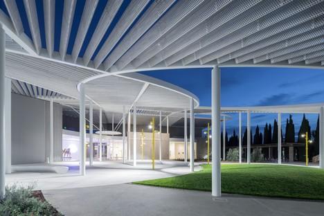 Bohlin Cywinski Jackson Manetti Shrem Museum of Art