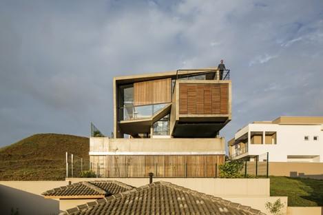 Apiacas Arquitetos Itahye House São Paolo Brasil