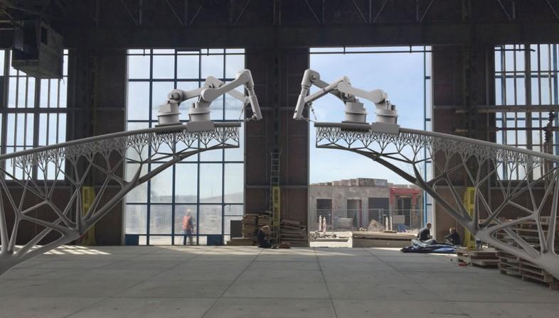 Exposición Hello, Robot. Design between Human and Machine Vitra Design Museum