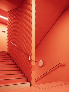 ECDM Campus EDF - Plateau de París - Saclay la serendipidad en arquitectura