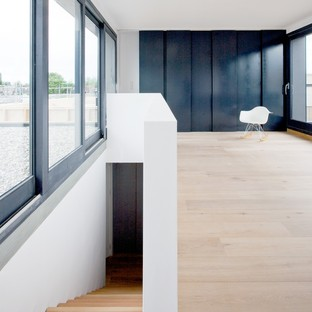 Pasel.Kuenzel Architects V12K03 Urban Housing en Leiden