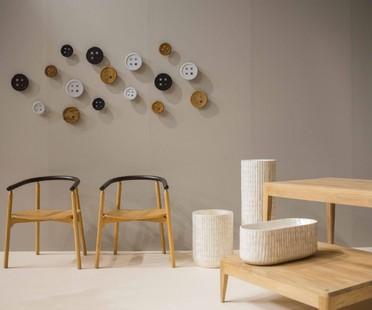 IDentities: Indonesia en la Milano Design Week
