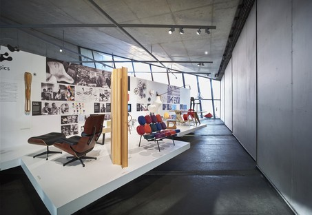 Exposición Project Vitra – Design, Architecture, Communications (1950–2017)