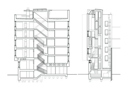 MSA/V+ Mención Especial Arquitectos Emergentes EU Mies Award 2017