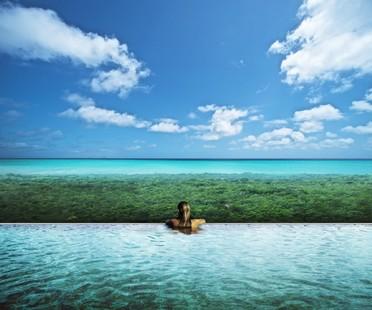 Zaha Hadid Architects Alai Mayan Riviera México
