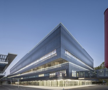 Exposición Galerie VIB Architecture Ouvert au Public