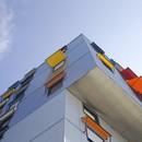 Beckmann N'Thépé Complejos residenciales Seaport+Alleon en Burdeos