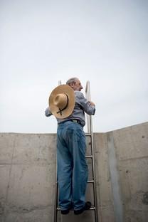 Alvaro Siza. Viagem Sem Programa Exposición Fab Castellarano