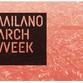 Al via Milano Arch Week