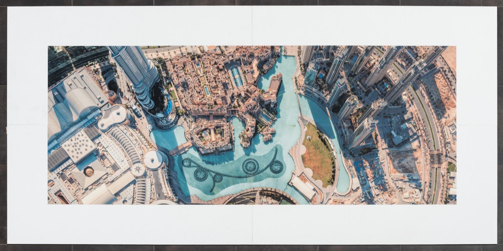 Next Landmark VI edición Architectural SKIN