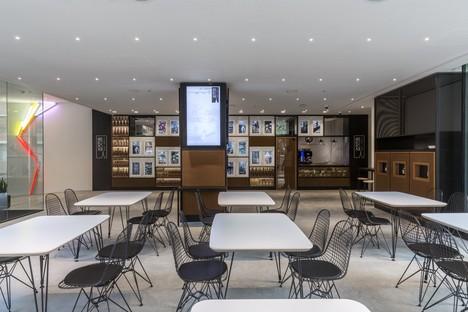 Carlo Ratti renovación sede Fondazione Agnelli Turín