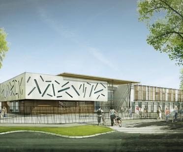 Claudia Sansovini College de Vulaines-sur-Seine Francia