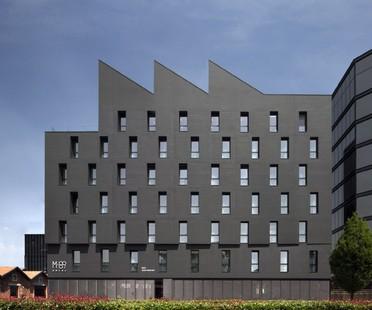 Piuarch M89 Hotel nuevas tendencias en la hotelería de negocios