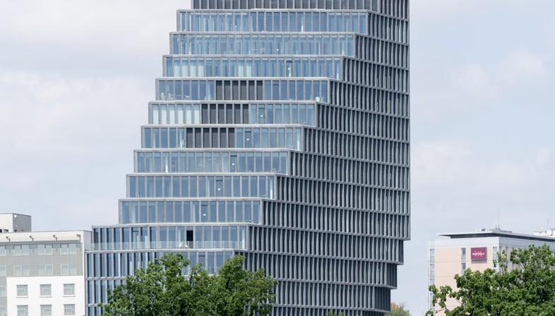 MVRDV firma Baltyk, un nuevo edificio icónico para Poznan Polonia