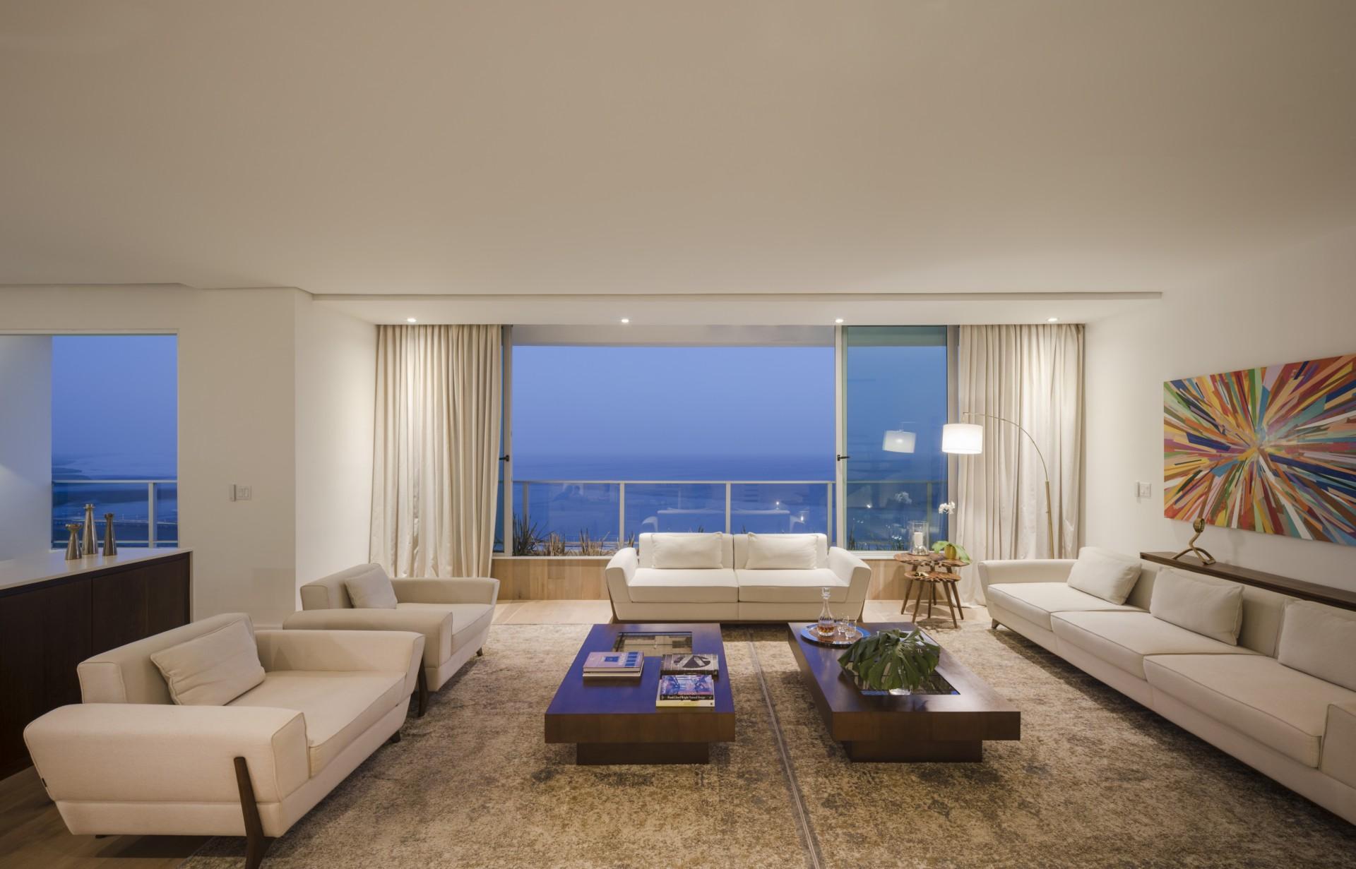 Nautica Apartment en Panamá, de Ventura Arquitectos y Laura Sánchez
