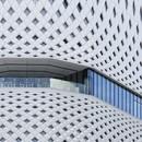 Klein Dytham architecture, Ginza Place - Tokio