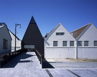 Los proyectos finalistas del RIBA Stirling Prize