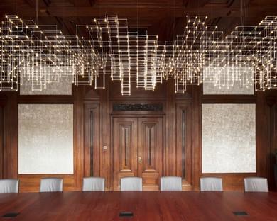 KAAN Architecten transforma B30 edificio histórico de La Haya