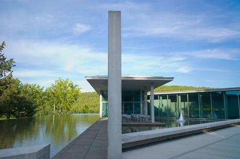 Tadao Ando Centre ph Andrew Pattman