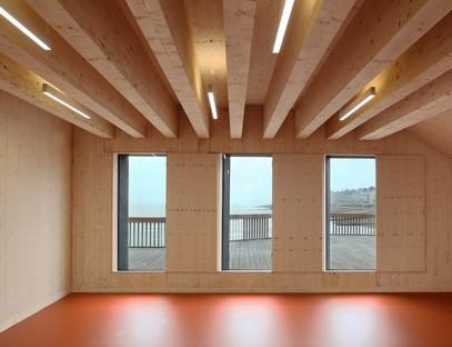dRMM Architects, restauración del muelle de Hastings