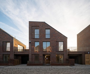 Finalistas Riba Stephen Lawrence Prize y Client of the Year 2017