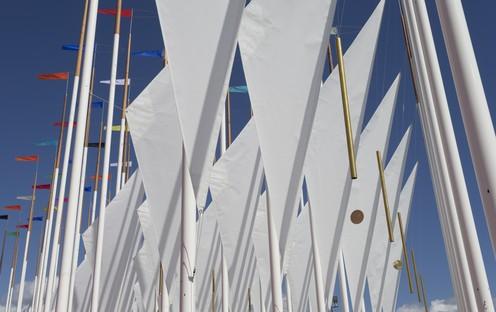 OBR Piazza del Vento, un nuevo espacio icónico para Génova